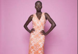 look18 - Sophie Zinga SS15 Lookbook. Credit Ibra Ake