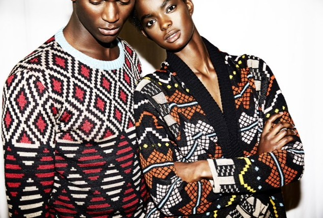 MaXhosa by Laduma advertising campaign © Ulrich Knoblauch