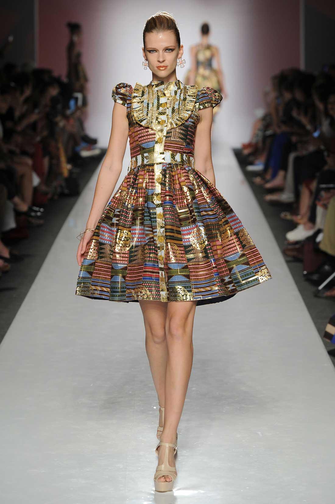 Fashion In Usa 2016: Ethical Fashion Initiative