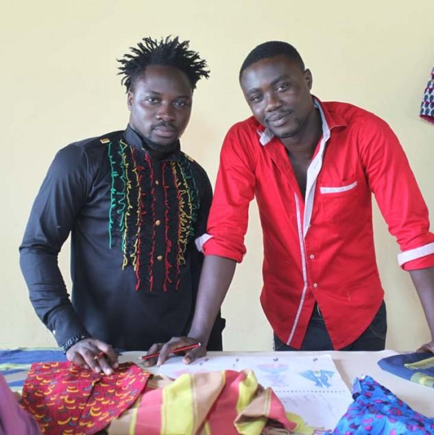 efi african designers palette association