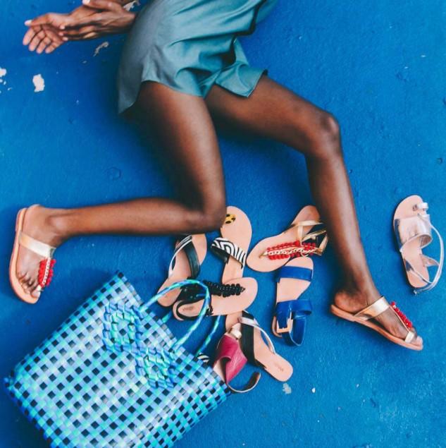 MONAA Spring/Summer 2015 Campaign © MO SAIQUE
