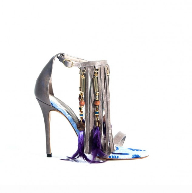 MO SAIQUE high heel © MO SAIQUE