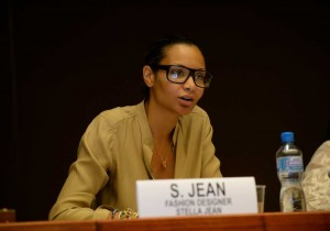 Stella-Jean at UN ©-International-Trade-Centre
