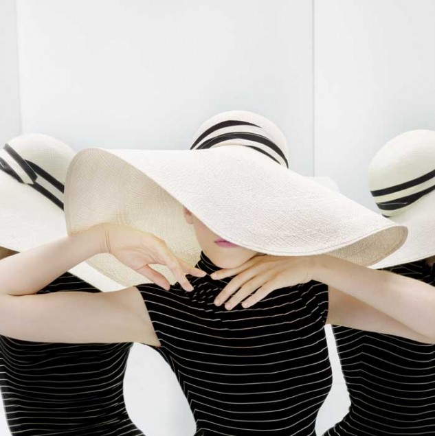 Yestadt Millinery collection © Yestadt Millinery