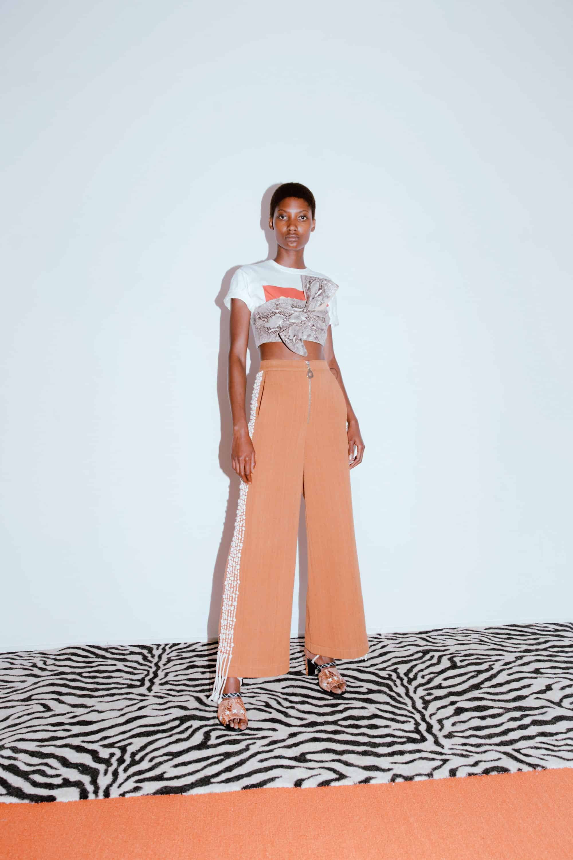 EDUN - Ethical Fashion Initiative