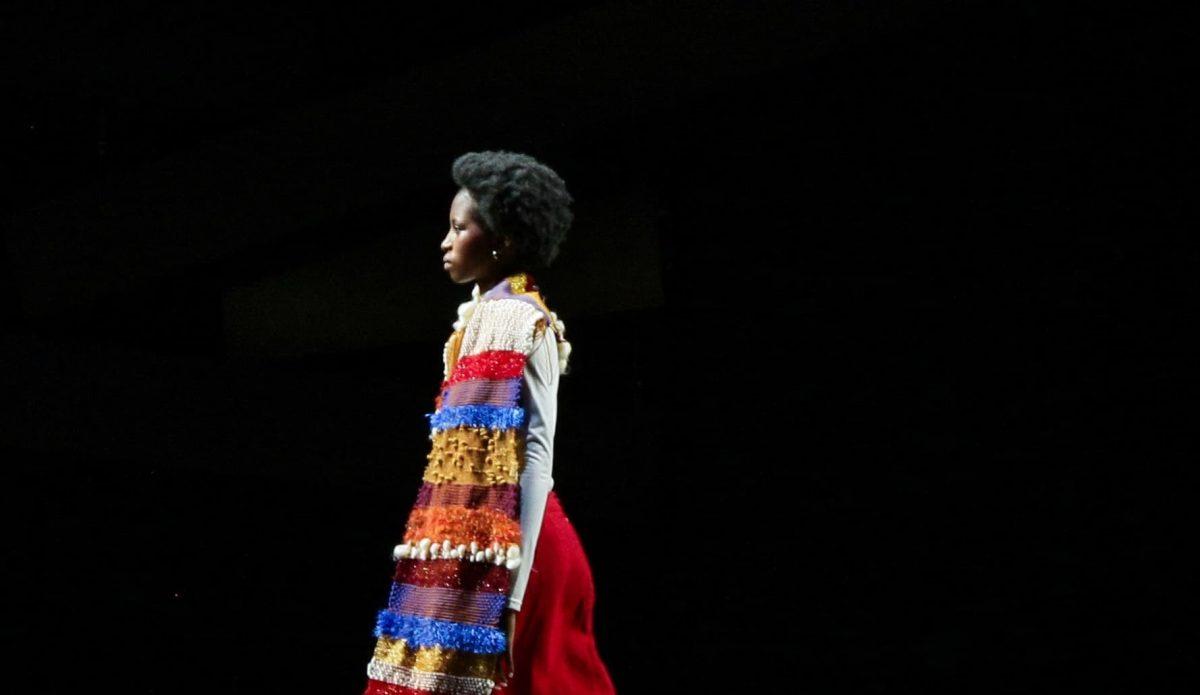 Lukhanyo Mdingi - COUTTS Collection - Fashion Show 1